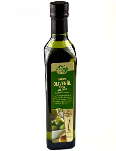 Olivenöl Extra Vergine 500ml - Aktion%