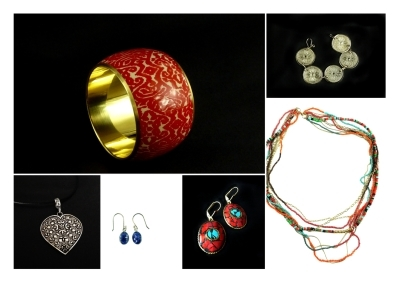 FairTrade Schmuck rubycorn shop